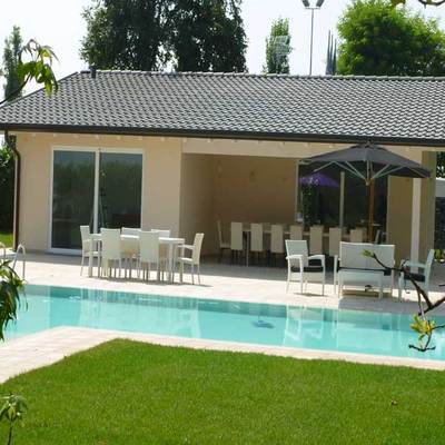 Villa Unifamiliare [Cividate]