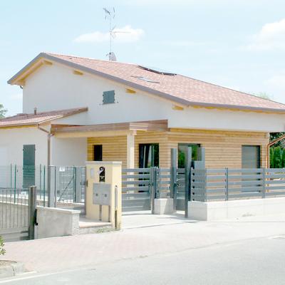 Villa Unifamiliare [Palosco]