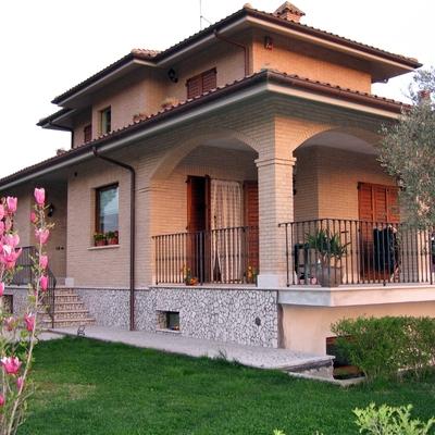 Villetta in Roma