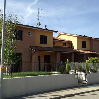 VILLINO QUADRIFAMILIARE - Osimo