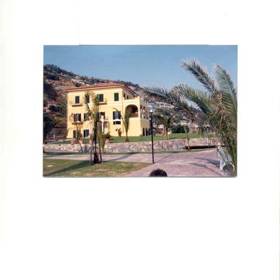 Villa Botti Latte di Ventimiglia (IM)