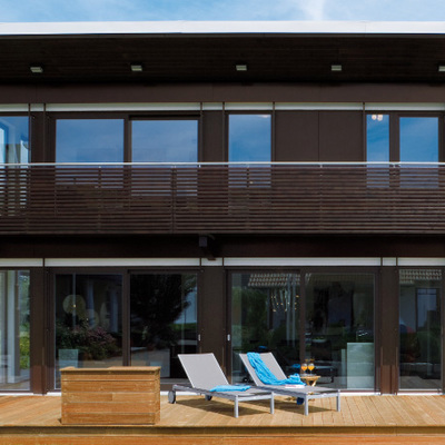 Vita Cube - Regnauer Hausbau
