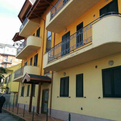 Ristrutturazione palazzina residenziale