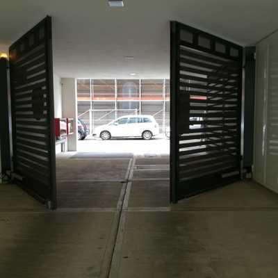 Automazione cancello