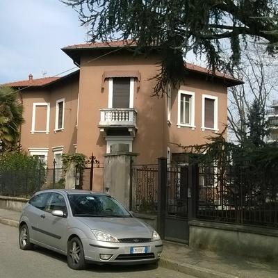 Ristrutturazione Villa a Monza