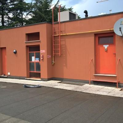 Tinta a facciata