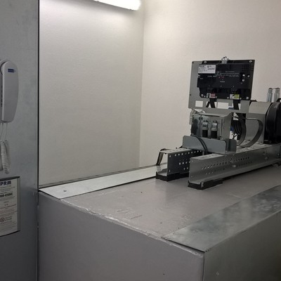 ammodernamento ascensore tradizionale con argano 5,5 KW