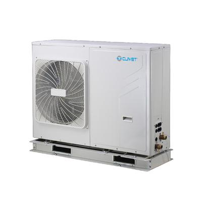 Clivet Pompa di Calore Monoblocco aria / acqua
