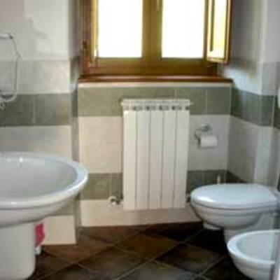 zona bagno