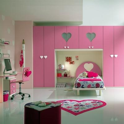 Idee e foto di camere da letto a grammichele catania per for Camerette bambini trento