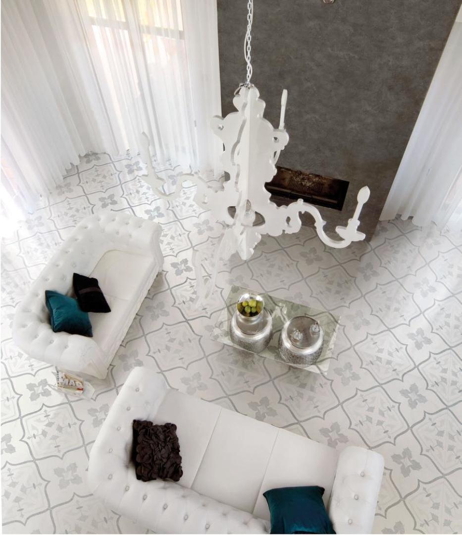 Collezione per Pavimenti in gres porcellanato effetto marmo : Selection
