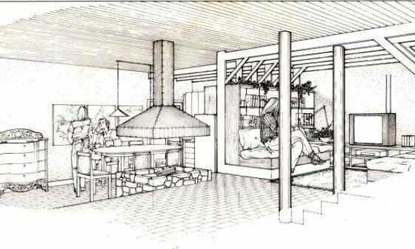 Foto architetti consulenza online progettazione di for Consulenza architetto