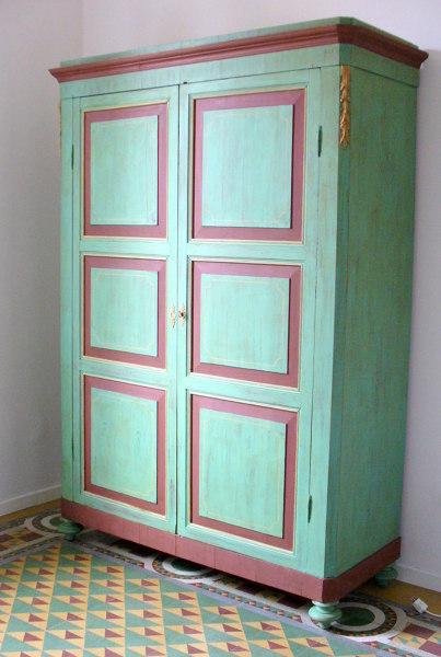 armadio della nonna
