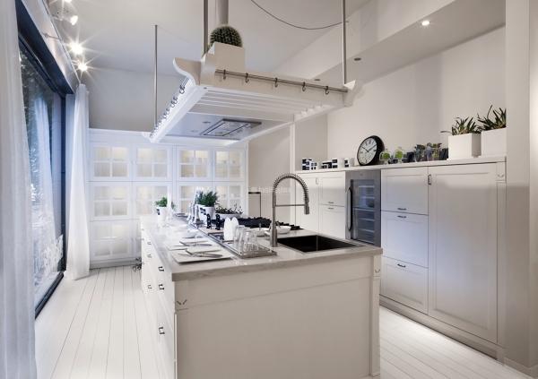Foto mobili mobili cucina arredo bagno di minacciolo for Arredo bagno asti