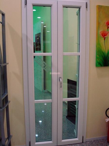 Foto serramenti porte blindate ristrutturazione di vf2 for Serramenti pvc torino prezzi