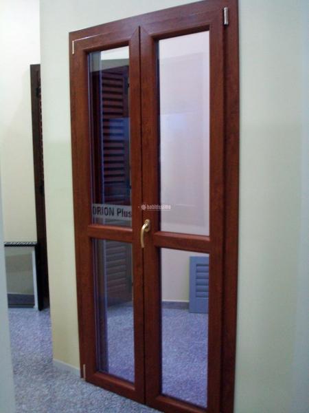 Foto serramenti scale grate di vf2 serramenti pvc for Serramenti pvc torino prezzi