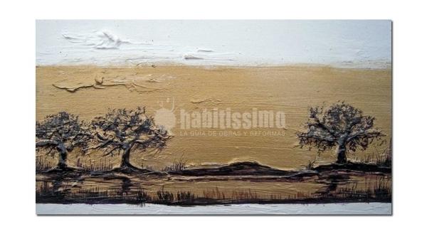 Foto materiali pittura decorazione arredamento casa di for Arredamento etnico cagliari