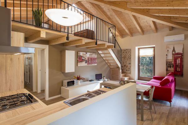 Foto Appartamento Per Vacanze Di Ts Team Arch Massimo Maiullari 590795 Habitissimo