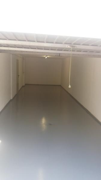 Foto nuova pavimentazione garage di impresa edill for Progetti di costruzione di garage