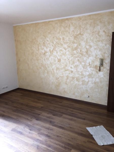 Foto pittura sabbiata di manuel costruzioni 634220 for Pittura sabbiata pareti