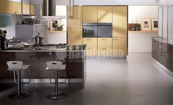 Foto mobili cucina camere mobili bagno di interni casa scavolini store 18093 habitissimo - Mobili bagno scavolini ...