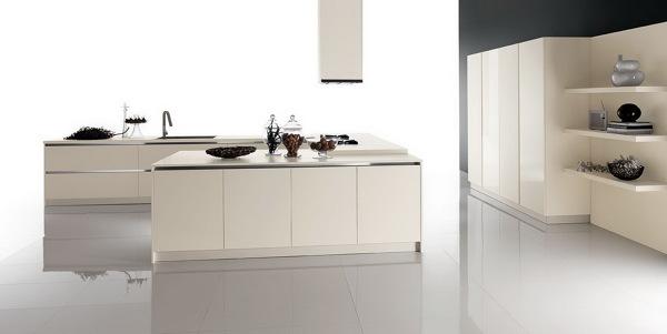 Foto cucina seta di ingrosso mobili 371454 habitissimo for Ingrosso oggettistica cucina