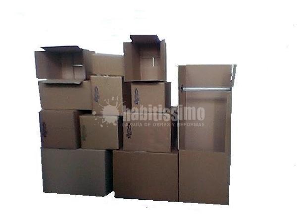 Foto traslochi nazionali magazzini custodia mobili for Magazzini mobili
