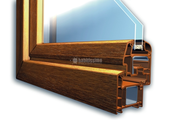 Foto serramenti porte costruzioni ristrutturazioni di ditta giovanardi roberto 29635 - Progetti e costruzioni porte ...