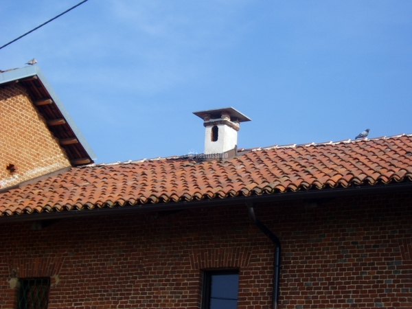 Foto rifacimento tetto di ediltech di lanfranca 37548 for Stili tetto tetto