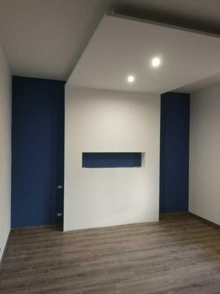 Foto: Cartongesso Camera da Letto di Sdm Costruzioni Srl ...