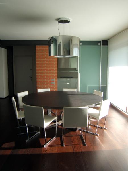 Foto abitazione privata di fumagalli mobili 42008 for Fumagalli case prefabbricate prezzi
