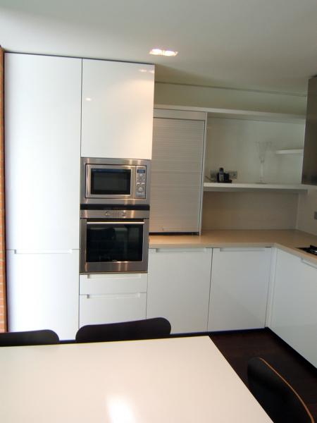 Foto abitazione privata di fumagalli mobili 42012 for Fumagalli case prefabbricate prezzi