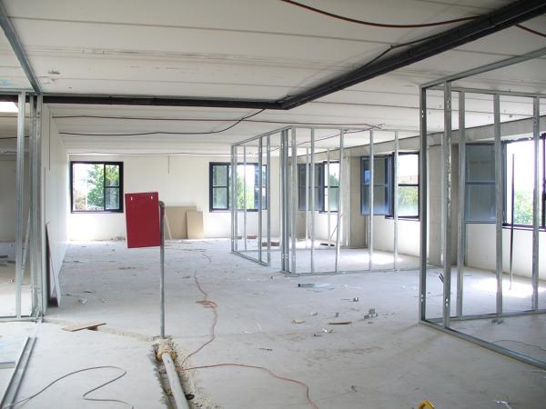 Foto archimania ristutturazione uffici di archimania - Immagini di uffici ...