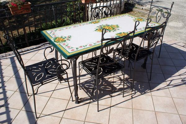 Foto arredo giardino di silcat 148204 habitissimo for Foto arredo giardino
