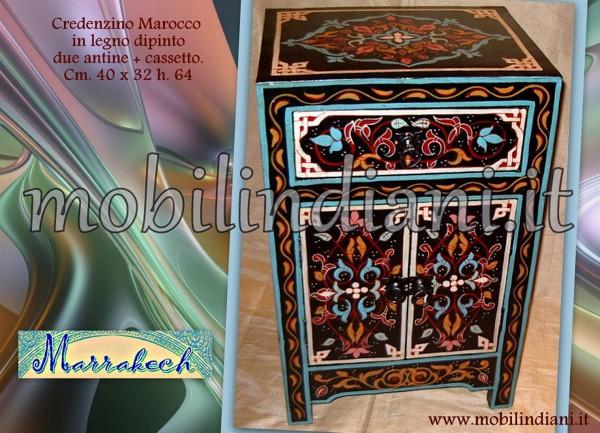 Artigianato Marocchino Milano.Foto Artigianato Marocchino Di Mobili Etnici 146009