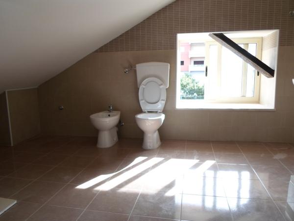 Foto: bagno sottotetto di defs di sapone domenico #242050 habitissimo