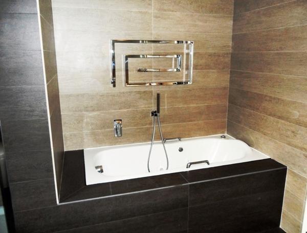 Foto bagno de domum sanus 239034 habitissimo for Piccolo bagno mediterraneo