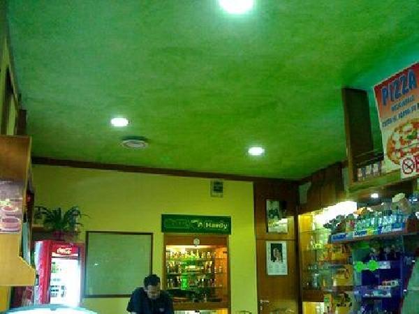 Foto bar nuvolato casa dei sogni di fantacolor 42222 for Progetti di casa dei sogni