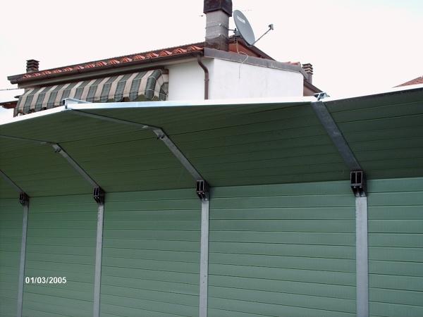 Foto: barriera acustica ecoplas per autolavaggio di neuburger & in