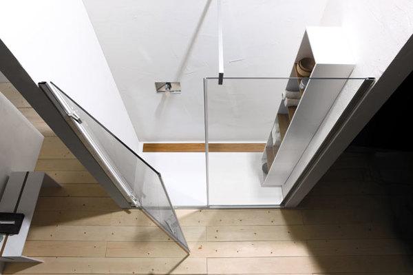 Foto box doccia in nicchia modello ac8 di gal 60706 for Foto box doccia
