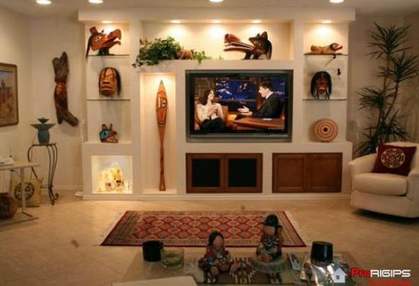 Foto cartongesso interior design varese di prorigips for Programmi per interior design