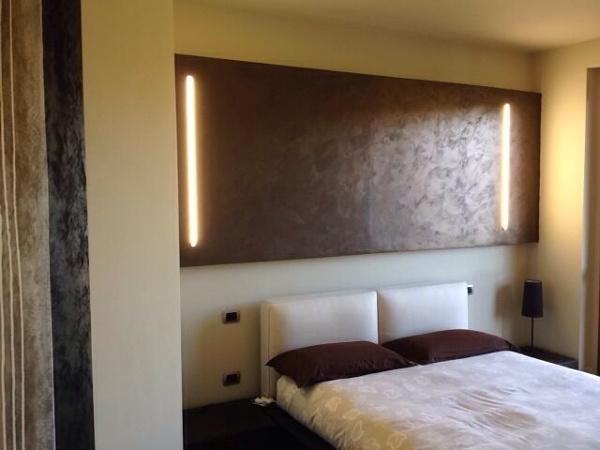 Camere Da Letto In Cartongesso: Luci soffitto camera da letto controsoffitti ...