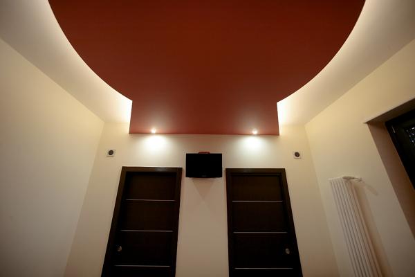 Foto casa camera letto con bagno e cabina armadio di saponaro contract 42585 habitissimo - Camera da letto con cabina armadio e bagno ...