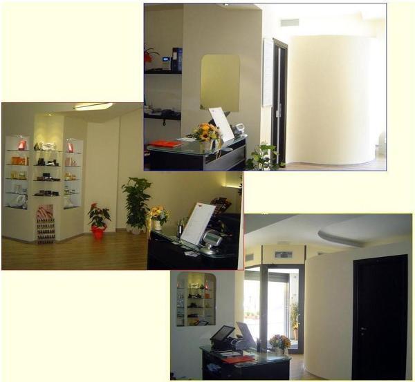 Foto centro estetico di s g studio tecnico 88379 for Arredamento centro estetico prezzi