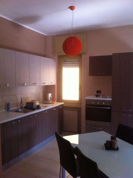 Foto rifacimento cucina de commideal sas 297456 for Arredo service sas foggia