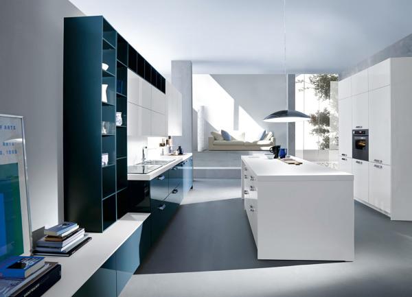 Foto: Code - Snaidero Design di Snaidero Rino Cucine Per La Vita ...