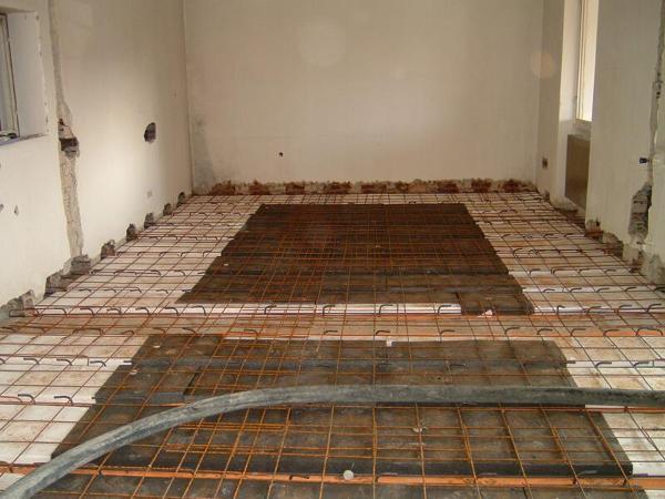 Consolidamento Solai In Legno.Foto Consolidamento Solaio In Legno Di Savazzi Srl 239174