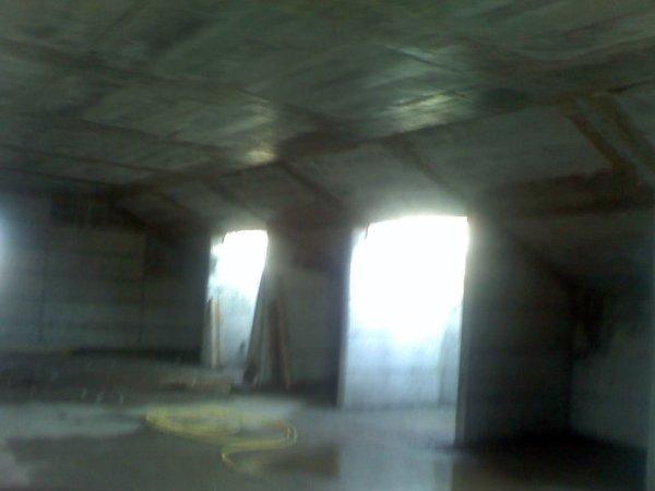 Foto costruzione di un tetto in cemento armato di edil for Ottenere un prestito di costruzione