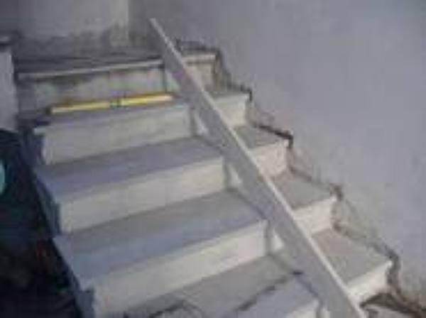Foto costruzione scala di diana domenico costruzioni for Disegnare piani di costruzione in scala