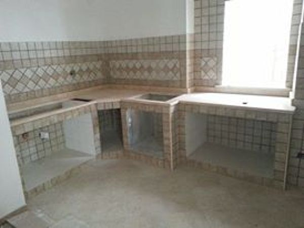 Foto: Cucina Ad Incasso di Edilsal #173333 - Habitissimo
